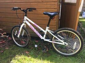 """Kids bike for sale 18"""" wheel"""