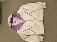 Retro EVF Micro Rodeo Exclusive Ladies Ski Jacket - Size 14