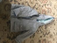 Marks and Spencer Boys Coat