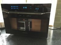 Samsung MC35J8088 Microwave Oven Incorporating Hotblast Technology