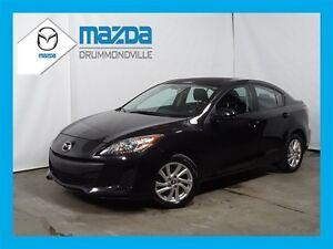 2013 Mazda MAZDA3 GS-SKYACTIV+BLUETOOTH+ SIÈGES CHAUFFANTS