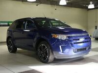 2013 Ford Edge SEL SPORT AWD V6 CAMERA RECUL MAGS 20''