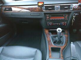 BMW 3 Series E90 E91 E92 - 2005-2012 Wood Effect Interior Trim