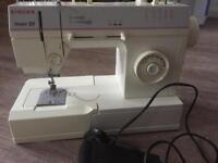 Singer Tempo 20 sewing machine