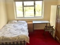 Large Double room Close to Brunel University £450 pm