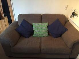 Sofa for Sale in Putney. Good condition. Collection only.
