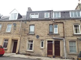 **NOW LET** One Bed To Rent- 18-6 Havelock Street Hawick
