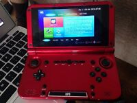 GPD XD Android Portable Game Consoles