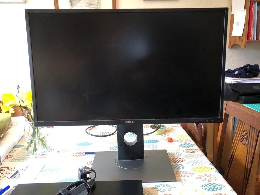 Dell Monitor P2717H 1080p | in Cambridge, Cambridgeshire | Gumtree