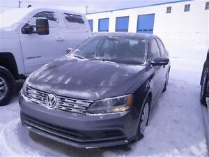 2015 Volkswagen Jetta 2.0L S Cloth | Backup Cam | Heated Seats