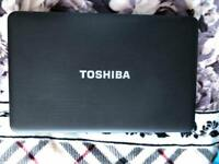 For sale Toshiba Laptop !