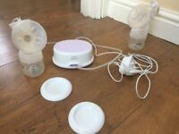 Philips AVENT Comfort Electric Breast Pump