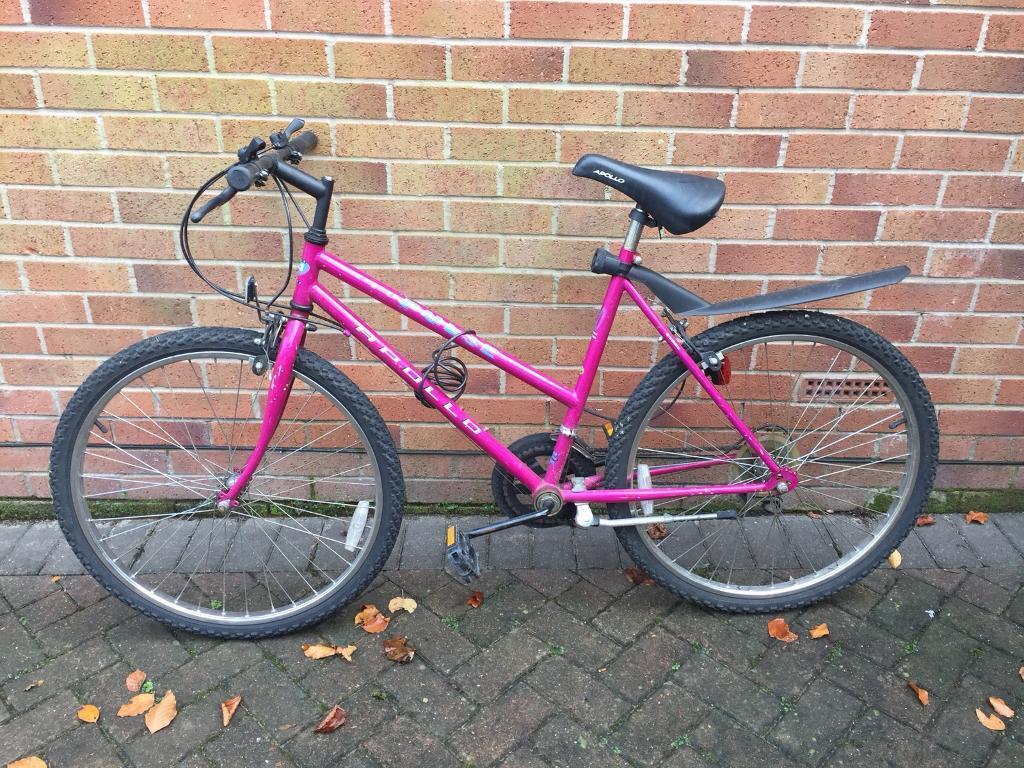 Ladies Apollo Pulse Bike