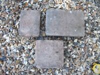 Unused Block Paving - Bargain price