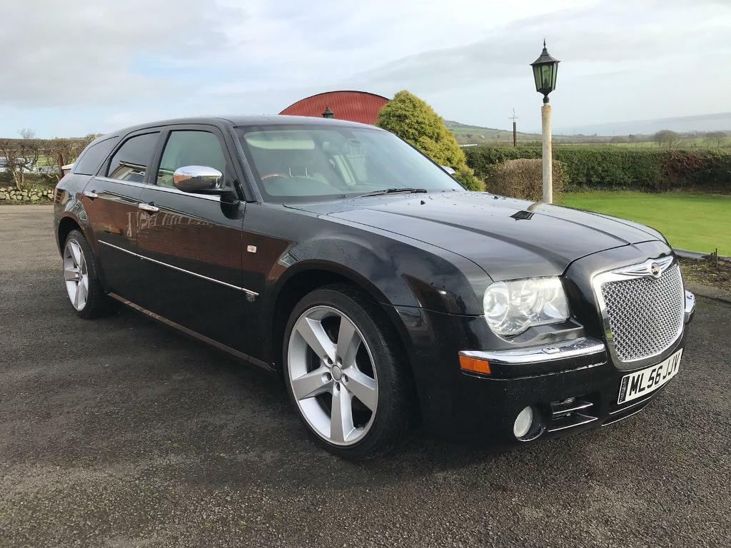 chrysler 300c touring limited diesel part exchange available in newtownabbey county. Black Bedroom Furniture Sets. Home Design Ideas