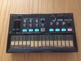 Korg Volca FM Polyphonic Sythesizer