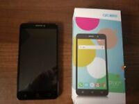 "Alcatel Pixi 4 Mobile Phone 6"" screen"