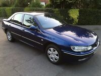 ** PEUGEOT 406 ** HDi * TURBO DIESEL * OVER 60 MPG * 2003 03 REG * AUTO LIGHTS WIPERS CD AIR CON 407