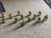 Warhammer 40k Tactical Squad