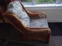 Bamboo Chair £10