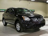 2013 Nissan Rogue SV AWD A/C TOIT MAGS