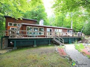 $689,000 - Cottage for sale in Big Rideau Lake - North Shore