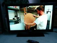 "Samsung 40"" FULL HD LCD Television"