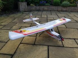 Radio Control Aeroplane - free