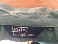 BNWT Ralph Lauren Jacket