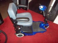 Days Bootie Mobility Scooter
