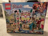 Lego Friends Heart Lake City Resort