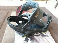 Jones Aviator snowboard/bindings & bag