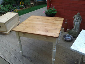 furniture repairs and upcycling !