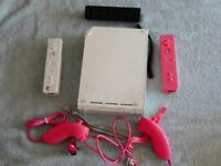 Nintendo Wii bundle plus