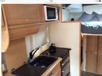huge 6berth fiat Ducato motorhome/ campervan conversion, bargain, quick sale, no time wasters!!!