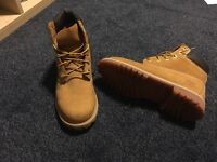 Ladies timberland boots size 6.5