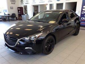 2015 Mazda Mazda3 GX AIR/MAGS