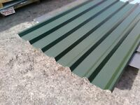 Box Profile And Corrugated Steel Roofing Sheets Available For Sale