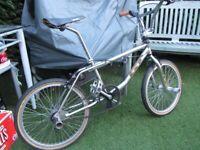 1992/3 GT PRO PERFORMER OLD SKOOL BMX SURVIVOR