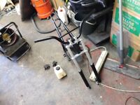 50cc drit bike frame with parts