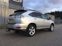 2007│Lexus RX 350 3.5 SE-L 5dr│Hpi Clear│Sunroof│Sat Nav│Leather Seats│Heated Seats