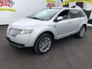 2014 Lincoln MKX Navigation, Leather, Panoramic Sunroof, AWD