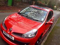 Renault Clio 1.4 16v 3dr ( facelift model £1850 bargain )