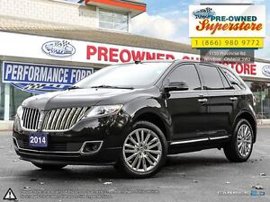 2014 Lincoln MKX >>>ULTRA CLEAN!!!<<<