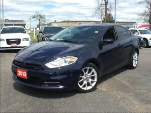 2013 Dodge Dart SXT**AUTOMATIC**POWER WINDOWS**POWER LOCKS**