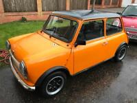 91 Classic Mini