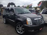 2010 Cadillac Escalade AWD-(SOLD)