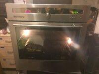 **NEFF**ELECTRIC FAN OVEN**GOOD CONDITION**COLLECTION\DELIVERY**NO OFFERS**MORE AVAILABLE