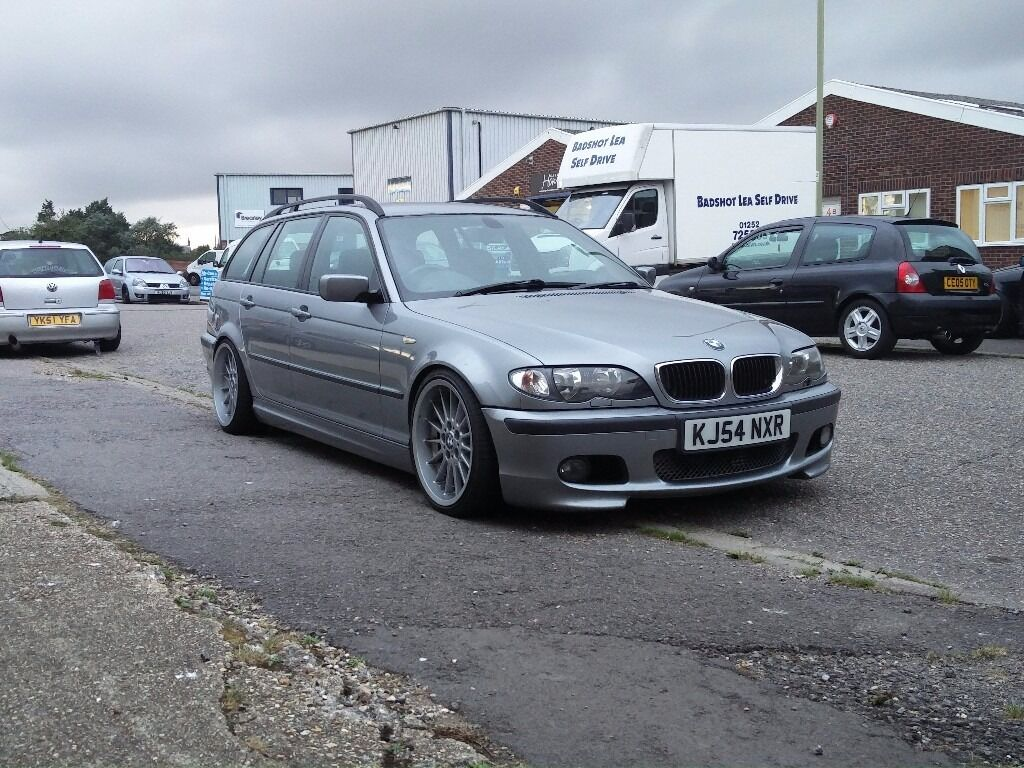 bmw e46 m sport touring manual 330d estate 6 speed in burton dorset gumtree. Black Bedroom Furniture Sets. Home Design Ideas