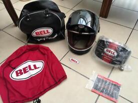 Bell Bullitt helmet (small 56cm)